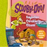 Scooby-Doo Kaybolan Çöreklerin Gizemi