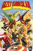 Marvel - Gizli Savaşlar Cilt 1