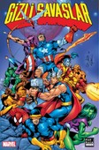 Marvel - Gizli Savaşlar Cilt 2