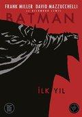 Batman - İlk Yıl Özel Edisyon
