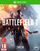 Battlefield 1 XBOX1