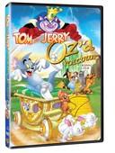 Tom & Jerry: Back To Oz - Tom Ve Jerry: Oz'a Dönüş