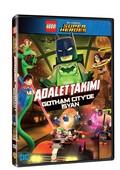 Lego Dc Super Heroes Justice League: Gotham City Breakout - Lego Dc Adalet Takimi: Gotham City'De