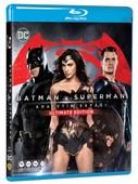 Batman Vs Superman: Dawn Of Justice Ultimate Edition - Batman V Superman: Adaletin Şafaği Ultimate