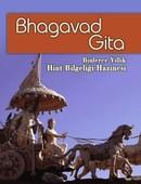Bhagavad Gita Binlerce Yıllık Hint Bilgeliği Hazinesi