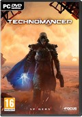 Technomancer PC