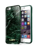 Laut Huex Elements  for iPhone 6  / 6S Marble Emerald