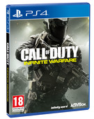 Call Of Duty Infinite Warfare, Ps4