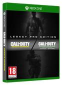 Call Of Duty Infinite Warfare Legacy Pro Xbox One
