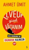 Elveda Güzel Vatanım - Okumayan Kalmasın Kampanyası - Sarı Kapak