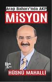 Arap Baharı'nda AKP Misyon