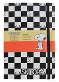 Snoopy 13x21 Defter 96 Yp Çizgili SNOOPY200-Ç