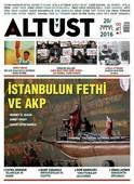Altüst Dergisi Sayı 20
