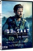 13 Hours: The Secret Soldiers Of Benghazi - 13 Saat: Bingazi'nin Gizli Askerleri