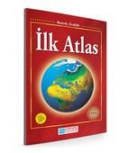 İlk Atlas - Resimli Grafikli