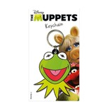 Pyramid İntenational The Muppets Kermit Face Anahtarlık RK38528C