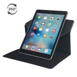 "Tucano iPad Pro 9,7""/Air 2,Giro Portfolyo,Rotatible,Black TC.IPD7G.BK"