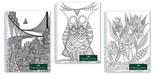 Faber-Castell Style Defter A4 Çizgisiz 5075000020