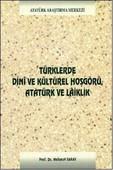 Türklerde Dini ve Kültürel Hoşgörü, Atatürk ve Laiklik