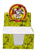 LOONEY TUNES KÜP NOTLUK 400 yp 80X80 LOONEY-KN-80X80