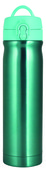 Trendix Çelik Içli Matara 500ML TURKUAZ U5000-TR