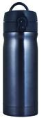 Trendix Çelik İçli Matara 350ML KOYU GRİ U1800-KG