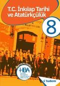 8. Sınıf T.C. İnkilap Tarihi ve Atatürkçülük Kazanım Odaklı Hepsi 1 Arada