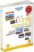 Akıllı Adam LYS 5 Son 13 Yıl Almanca Soruları ve Çözümleri