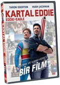 Eddie The Eagle - Kartal Eddie