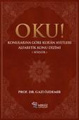 Oku! Konularına Göre Kur'an Ayetleri Alfabetik Konu Dizimi - Sözlük