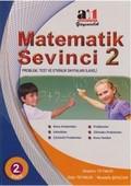 A1 Yayınları 2.Sınıf Matematik Sevinci