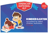 Kindergarten - 4-5 Age