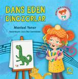 Dans Eden Dinozorlar - Mimi'nin Serüvenleri 2