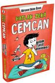 Patlak Zeka Cemcan 3 - Bilim Tatil Dinlemez