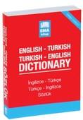 İngilizce Türkçe - Türkçe İngilizce Sözlük (Örnek Cümleli)