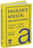 İngilizce Sözlük - Örnek Cümleli