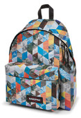 Eastpak Padded Pak'R (Triangle Bright) Sırt Çantası EAS.EK62065M