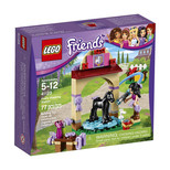 Lego Friends Foal'S Washing Station 41123