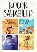 Küçük Sahabiler Seti - 4 Kitap Takım