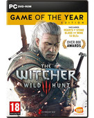 The Witcher 3: Wild Hunt - GOTY PC