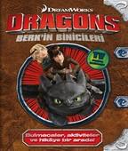 Dreamworks Dragons: Berk'in İncileri