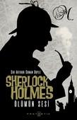 Sherlock Holmes - Ölümün Sesi