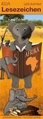 Anatolia Deri Kitap Ayracı Fil 15-04