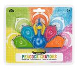 Npw Crayon - Tavuskuşu Np26245