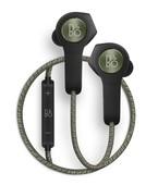 BeoPlay H5 Wireless Kulakiçi kulaklık,Moss Green BO.1643462
