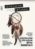 Çevrimdışı İstanbul Dergisi Sayı: 4