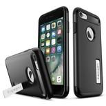 Spigen iphone 7  Kılıf Slim Armor Black