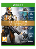 Destiny Complete Edition XBOX1