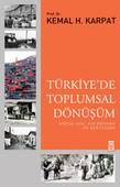 Türkiye'de Toplumsal Dönüşüm