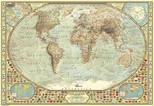 Anatolian-Puz. 2000 Dünya Haritası 3935